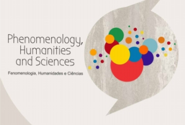 Artigo Daniel 2020 Revista Phenomenology Humanities and Science