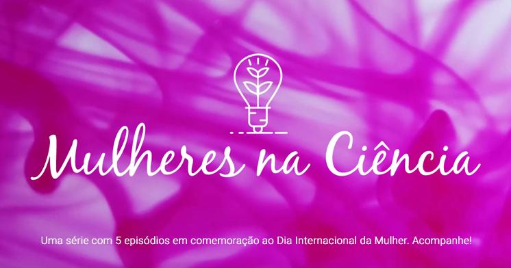 Confira o 3º episódio: Ângela Figueiredo