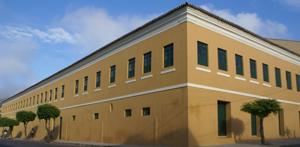 Centro de Artes, Humanidades e Letras abrigará acervo