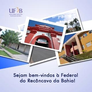 Inscrições abertas para estágio não obrigatório para estudantes da UFRB e da UEFS