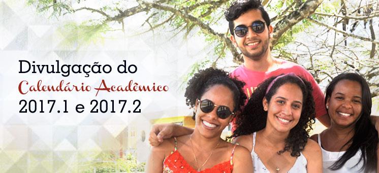 UFRB renomeia calendário acadêmico 2016.2