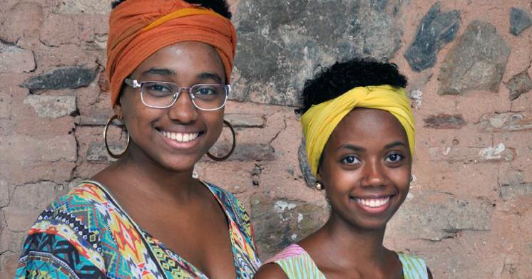 83,4% dos estudantes da UFRB se autodeclaram negros