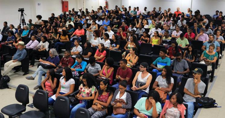 publico aula magna